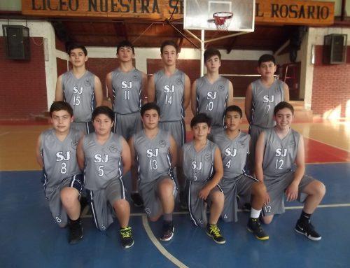 Campeonato de Basquetbol Liga Super 4